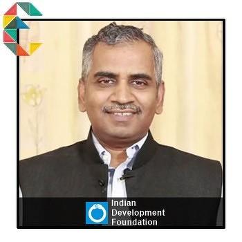 Dr. Narayan Iyer