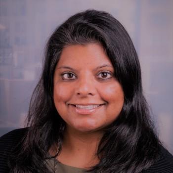 Ms Mini Krishnan