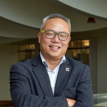 Michael T. Ku, PharmD, MBA