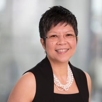 Elaine Cheong