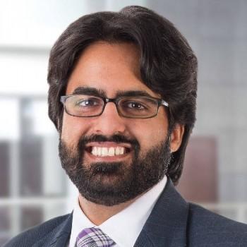 Arjun Kalra