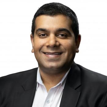 Mahesh Sudhakaran