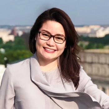 Kwan Segal, SPHR, EMBA