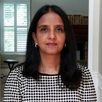 Nirmala Muralitharan