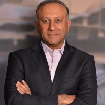 Ali Master, CPA