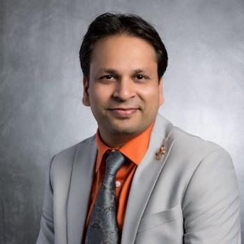 Dr Kuldeep Raizada