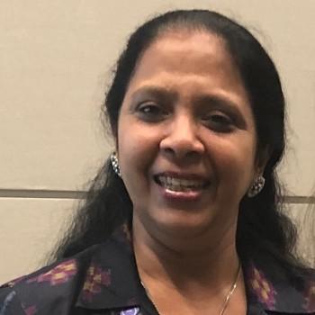 Ms Lakshmi Shinde