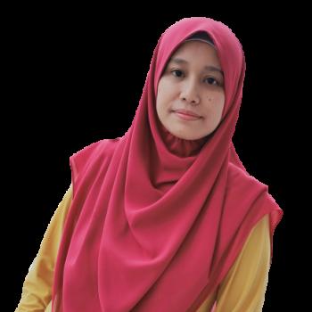 Dr Duratul 'Ain Binti Hussin
