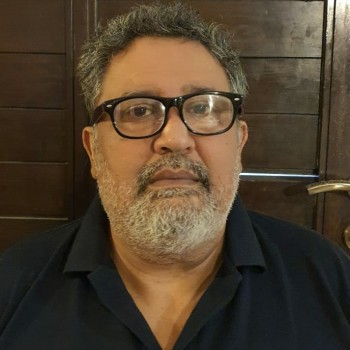 Mr Hasan Minto