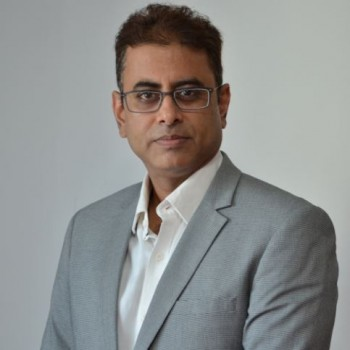 Mr Saugata Banerjee