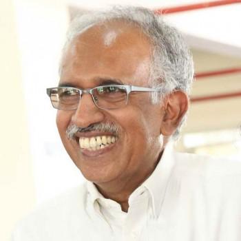 Dr Thulasiraj Ravilla