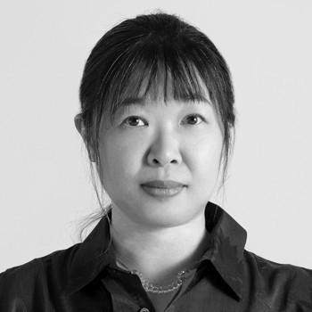 赤松 佳珠子 / Kazuko Akamatsu