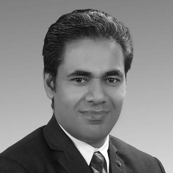 Malvinder Singh Rooprai