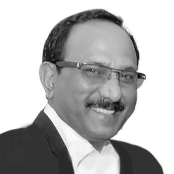 Sushant Shah Deo