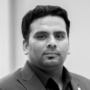 Sadashiv G Chakravarthy