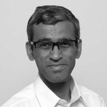 Ashish Lahoti