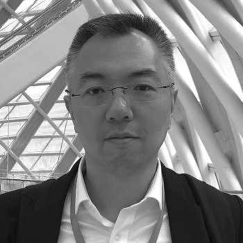 陈峻 / Michael Chen