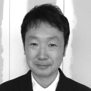 横尾 実 / Minoru Yokoo