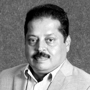 Mahesh Arumugam