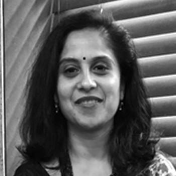 Anuja Sawant