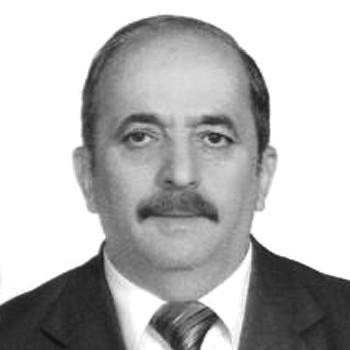 Dr. Ghiath Allouni