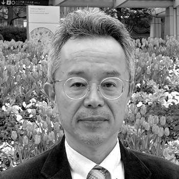 竹下 輝 / Akira Takeshita