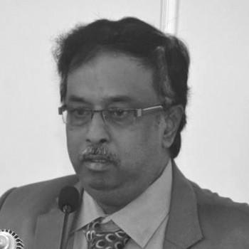 TR Mallikarjuna