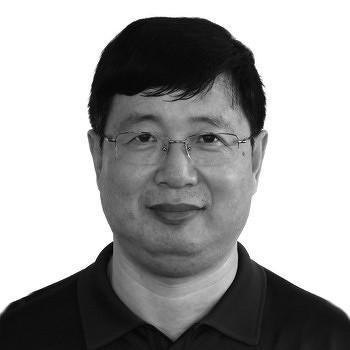 杨建军 / Jianjun Yang