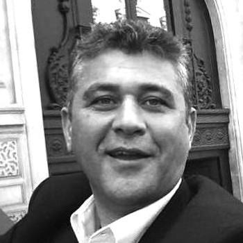 Gamal Farid