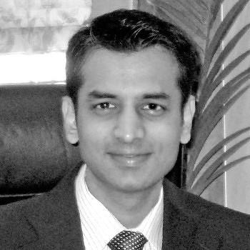 Tariq Kachwala