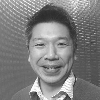 須藤也寸彦 / Yasuhiko Sudo