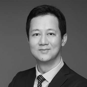 朱川海 / Zhu Chuanhai