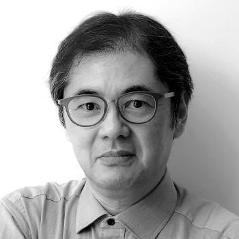 山梨 知彦 / Tomohiko Yamanashi