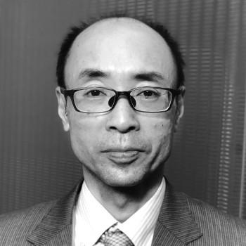 稲田定博 / Sadahiro Inada
