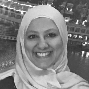 Heba Abdullah