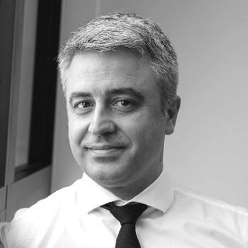 Benoit Domercq