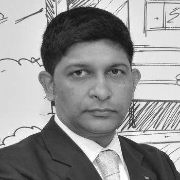 Rajeev Antony
