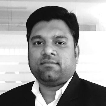 Balaji Chandran