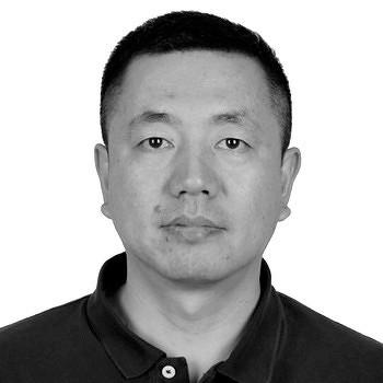 柯雄 / Ke Xiong