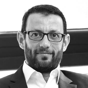 Yasser Al-Beltagy
