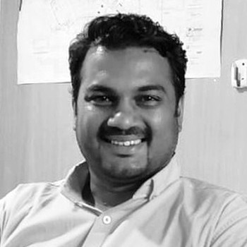 Anandkumar Patil