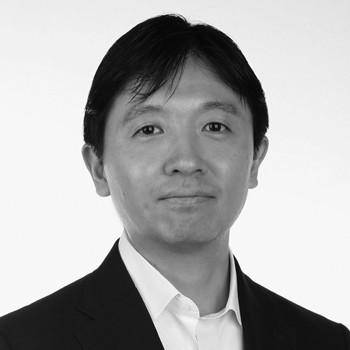 中田 礼介 / Ray Nakada