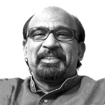 Dinesh Verma