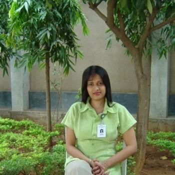 Sunita Roy Dias