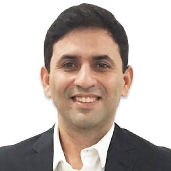 Sunil Khosla