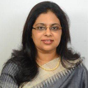 Sujatha Mohan
