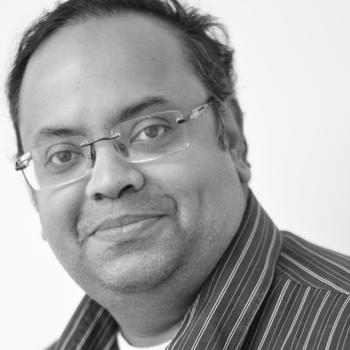 Jaydeep Chakravartty