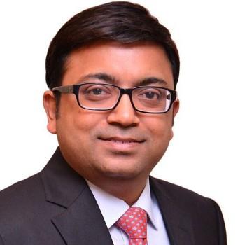 Amit Saxena