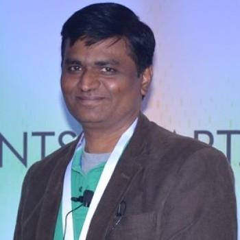 Venkatram Jayanthy