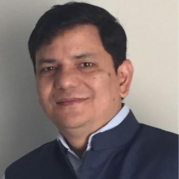 Neeraj Singh Dev